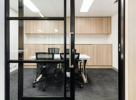 Private office at Trevor Group, image 1