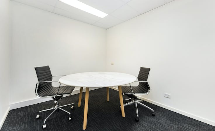 Private office at Fabretto Group, image 1