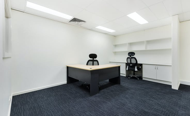 Private office at Fabretto Group, image 9