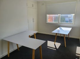 Private office at Pakington Corner, image 1