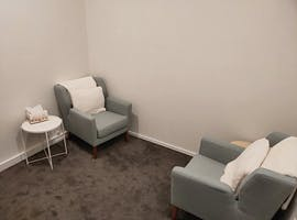 Private office at The Wellness Rooms, image 1