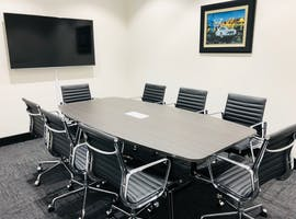Boardroom (8 people), meeting room at Choice Business Hub, image 1