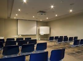 Training room at Diamond Offices, image 1