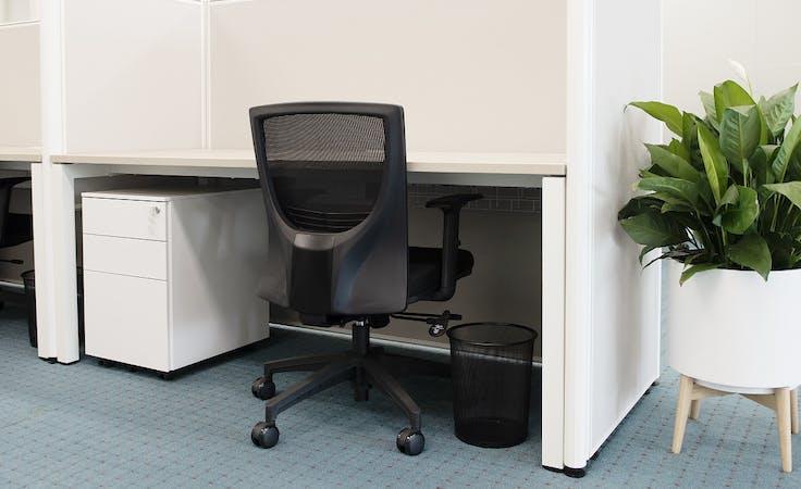 Hot desk at Cheltenham Shared Office Space, image 3