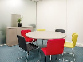 Meeting room 1, meeting room at Cheltenham Shared Office Space, image 1