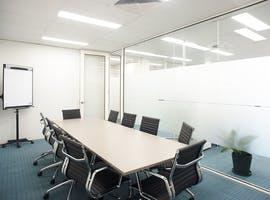 Board room, meeting room at Cheltenham Shared Office Space, image 1