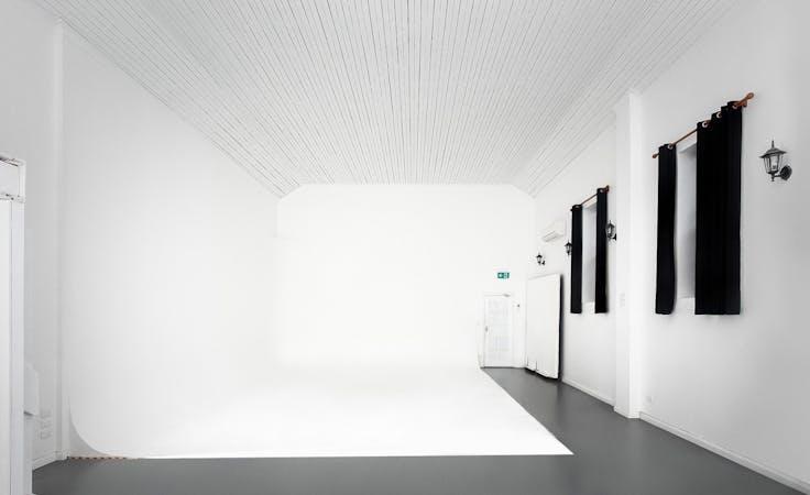 Multi-use area at Tempe Studios, image 1