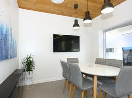 Palm Beach, meeting room at Industryus HR, image 1