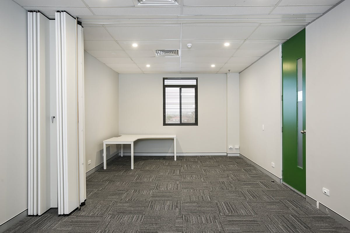 Private office at Diamond Offices, image 1