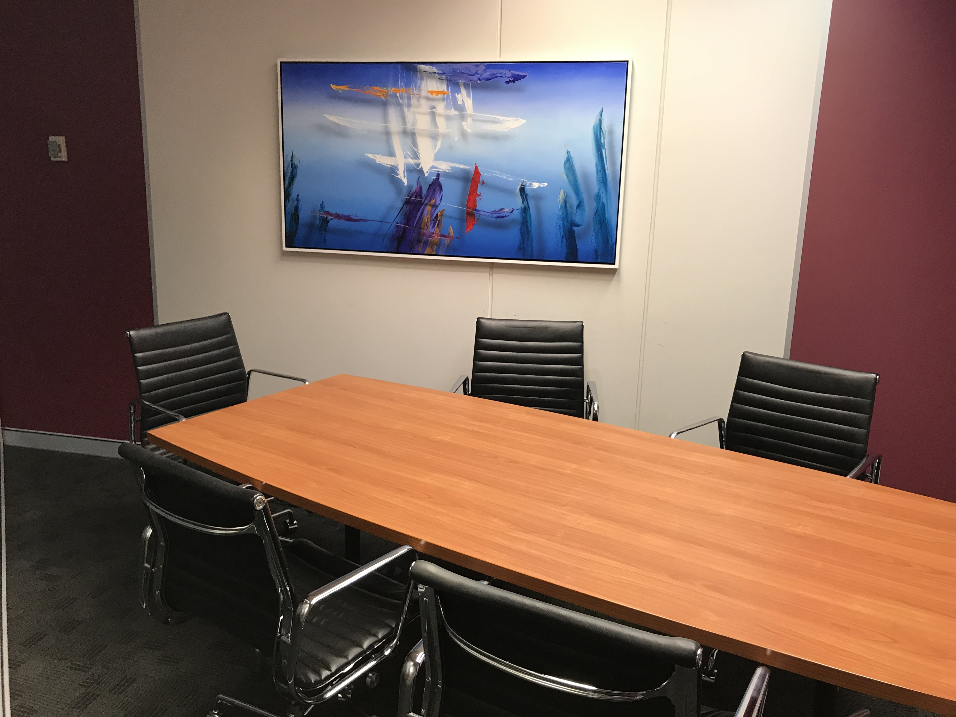 Shared office at Level 9, 1 Castlereagh St, image 1
