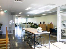 Metric , shared office at Metric Marketing, image 1