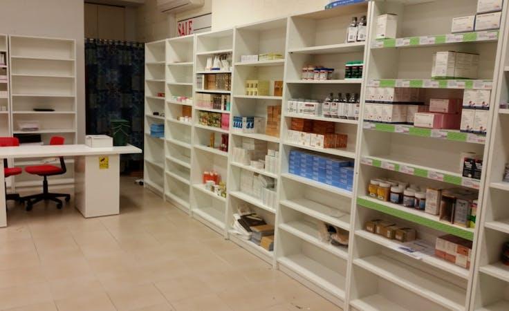 Shop share at TL COMFORT FASHION, image 1
