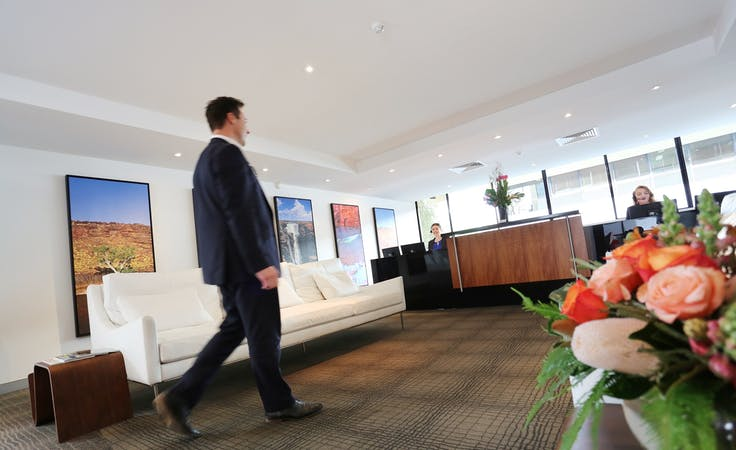 The Park Boardroom, function room at The Park Business Centre, image 3