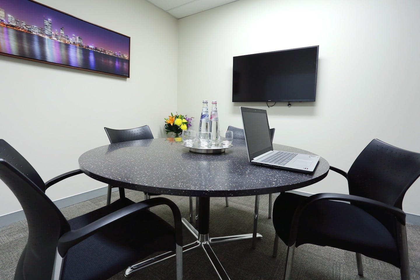 The Park Meeting Rooms, meeting room at The Park Business Centre, image 1