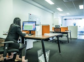 Shared office at Cloud8 Suite, image 1