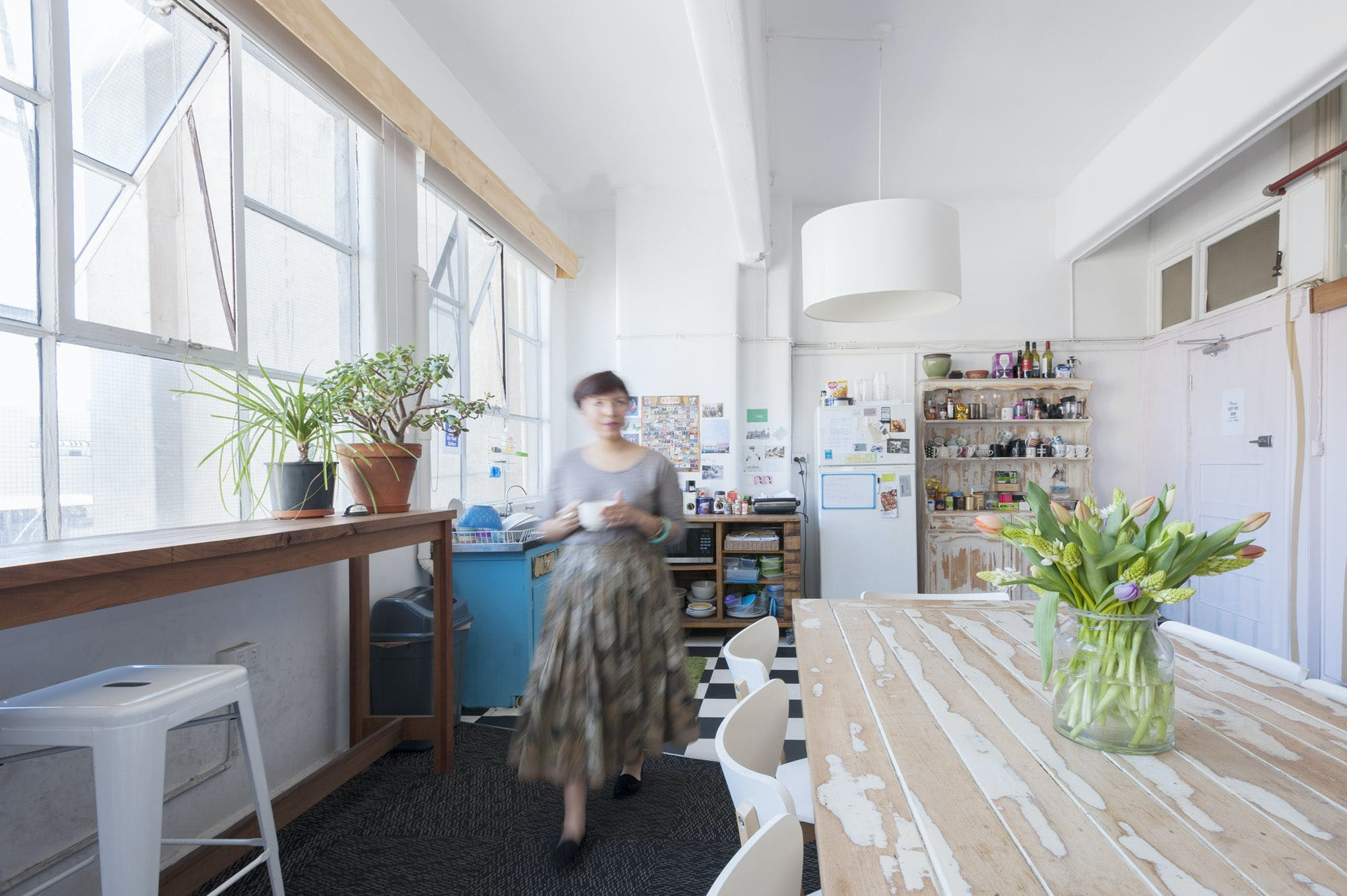 Artist in Residence Space, coworking at The Nicholson Building, image 1
