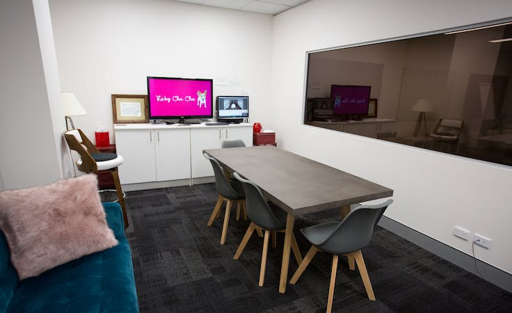 Viewing Room, multi-use area at Ruby Rooms, image 1