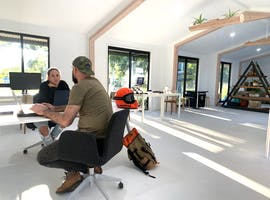 Coworking at Makers Mill, image 1