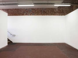 The Galleries, creative studio at The Substation, image 1