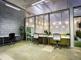 5 Person Office, serviced office at WOTSO WorkSpace North Strathfield, image 1