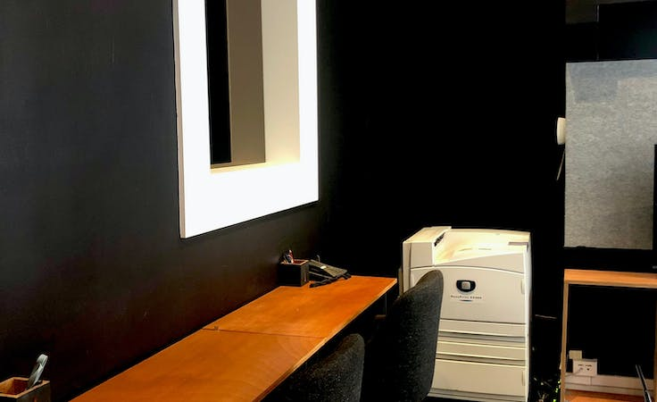 Part-time, private office at 105 Carpenter, image 7