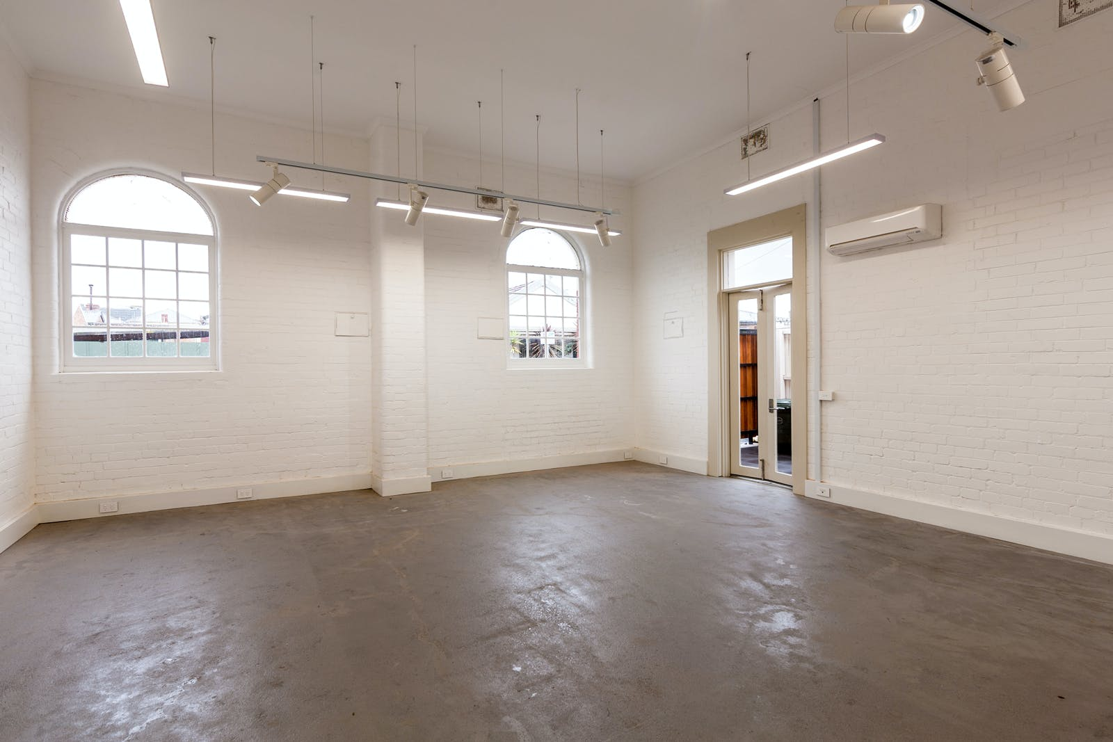 Seacombe Studio, function room at 75 Reid Street, image 1