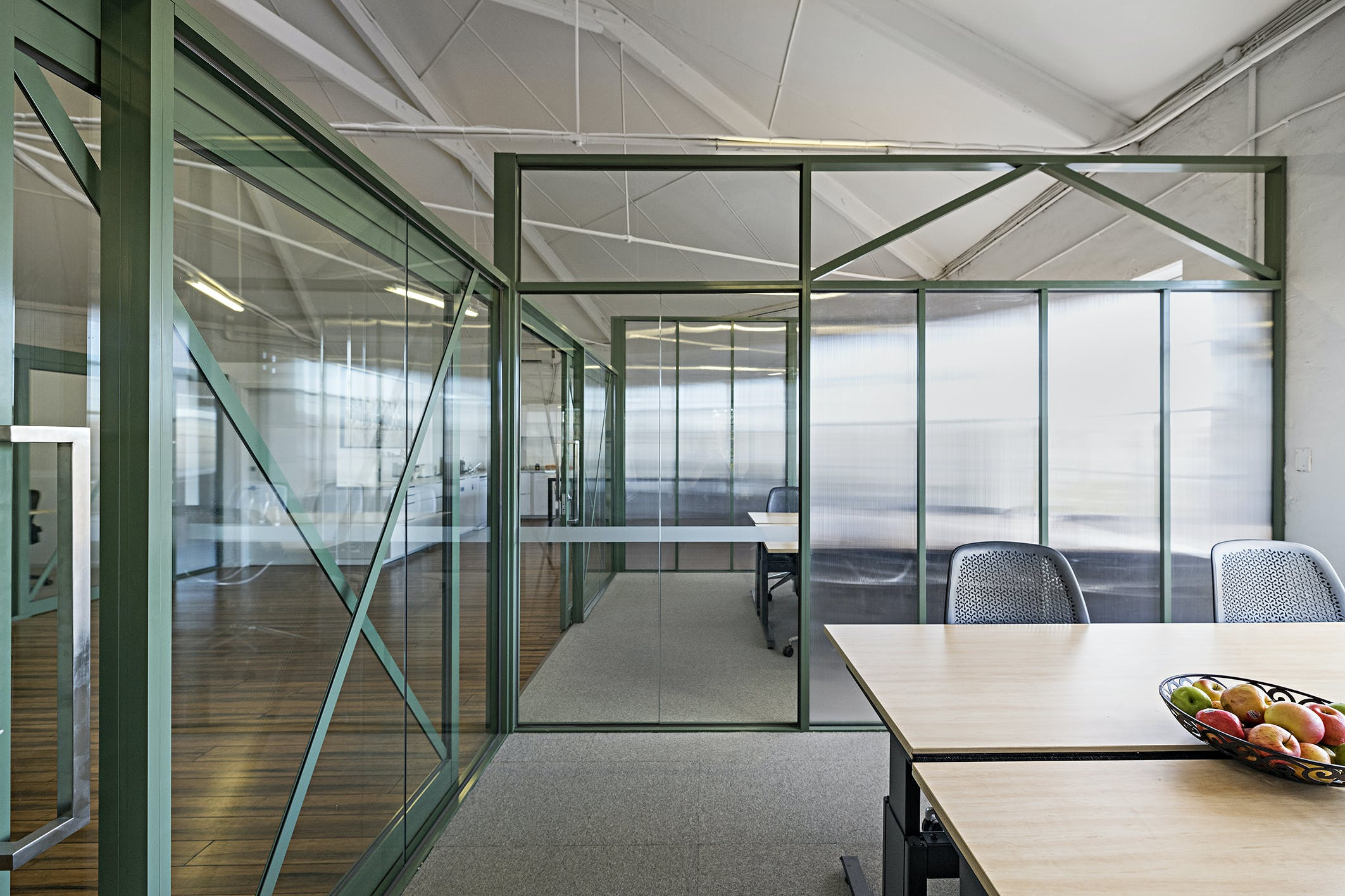 Suite 5 & 6, private office at Exchange Workspaces - Richmond, image 1
