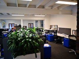 Your Desk, dedicated desk at The Vardon, image 1