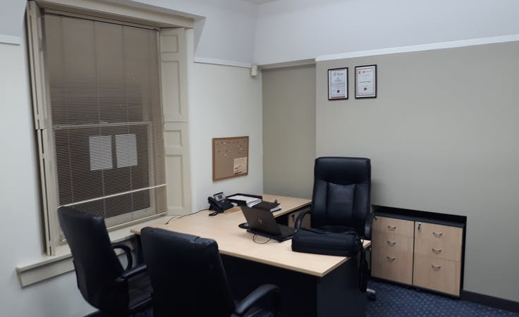 Consulting Room, private office at Consultation Room in CBD Hobart, image 1