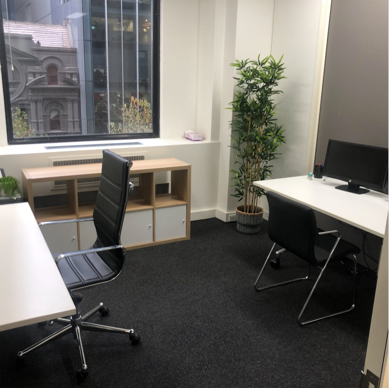 Spencer street, serviced office at 356 colliins Street, image 1
