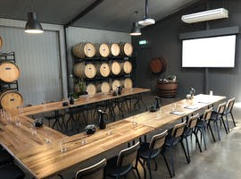 Move away from cliché corporate training rooms with this cool space in Moorooduc, image 1
