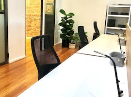 Coworking at District Cowork, image 1