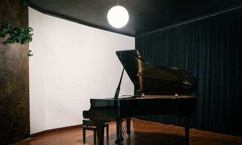 Creative Studio At Lorna Practice Rooms Space 6471 Spacely