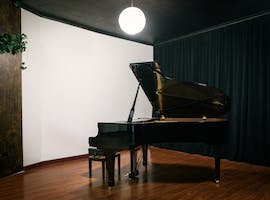 Creative studio at Lorna Practice Rooms, image 1