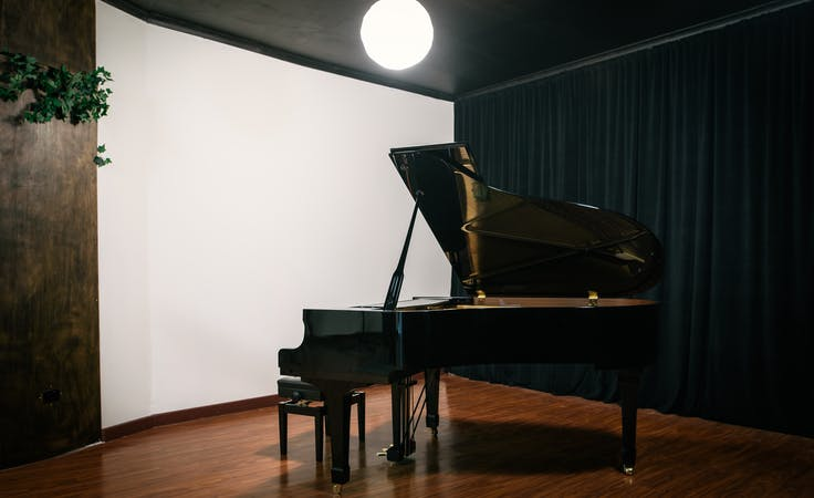 Creative studio at Lorna Practice Rooms, image 1