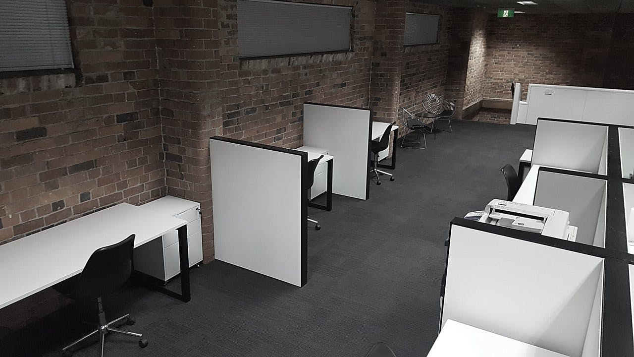 Dedicated desk at Armstrong House, image 1