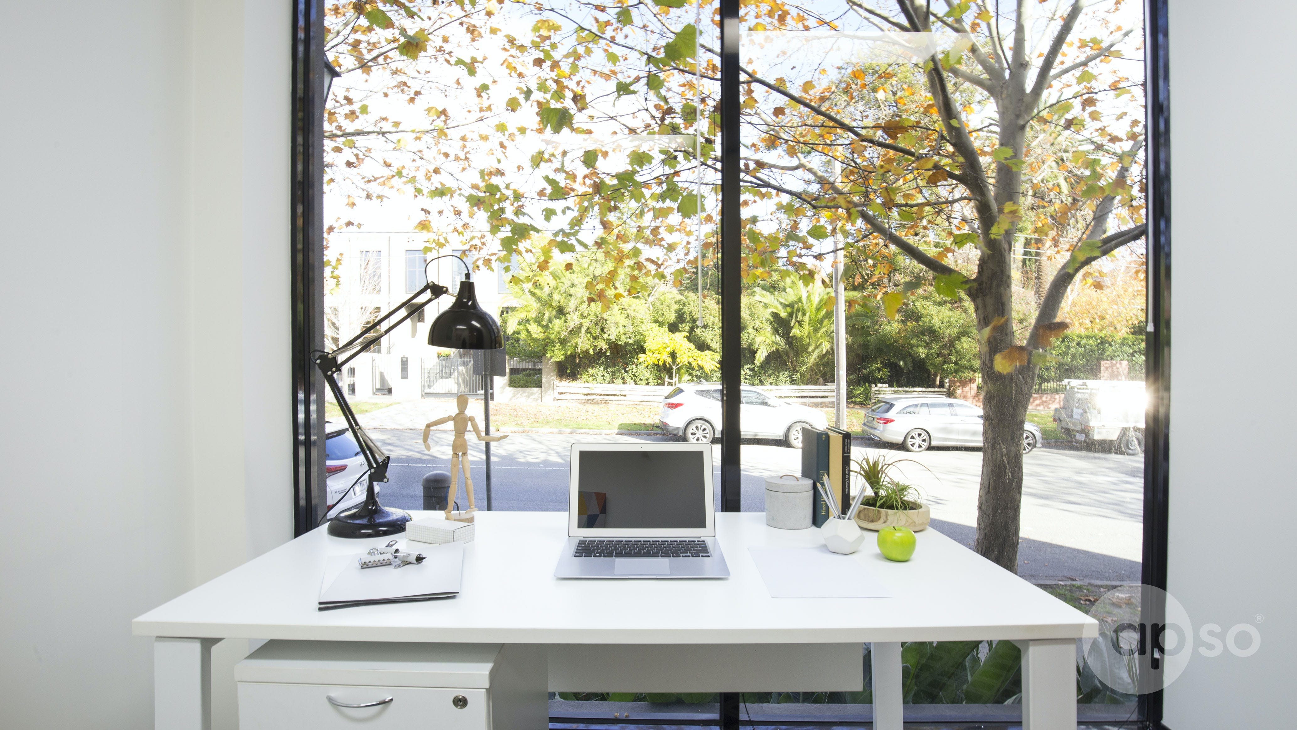 Serviced office at Toorak Corporate, image 1