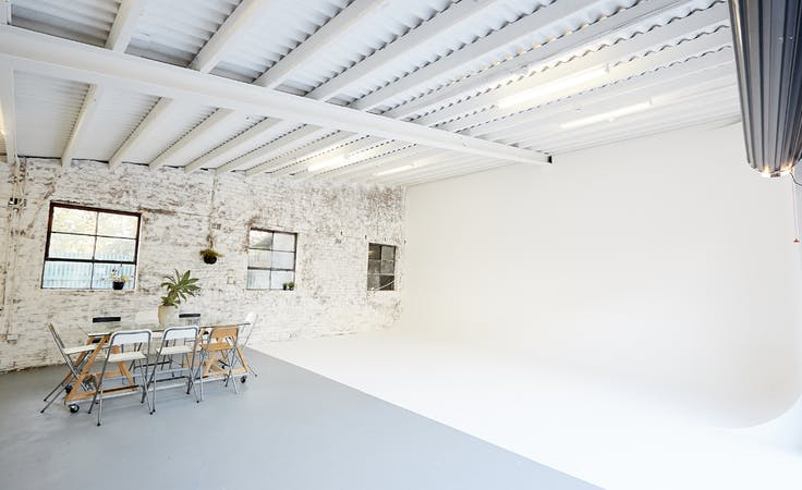 Photography Studio, creative studio at Social Media Studios, image 1