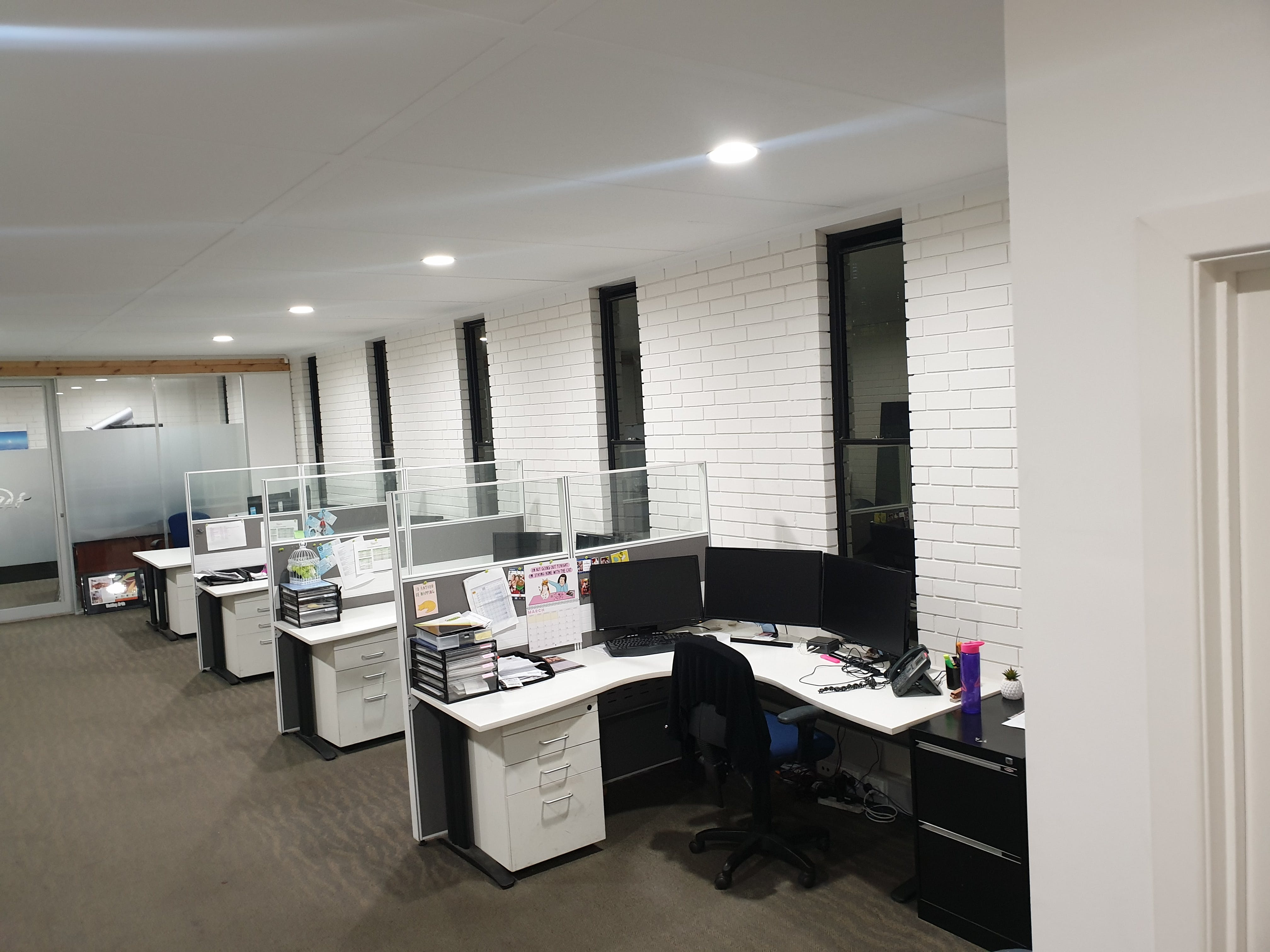 Rok Space, shared office at Rokeby100, image 1