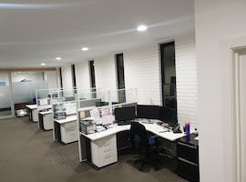 Rok Space, coworking at Rokeby100, image 1