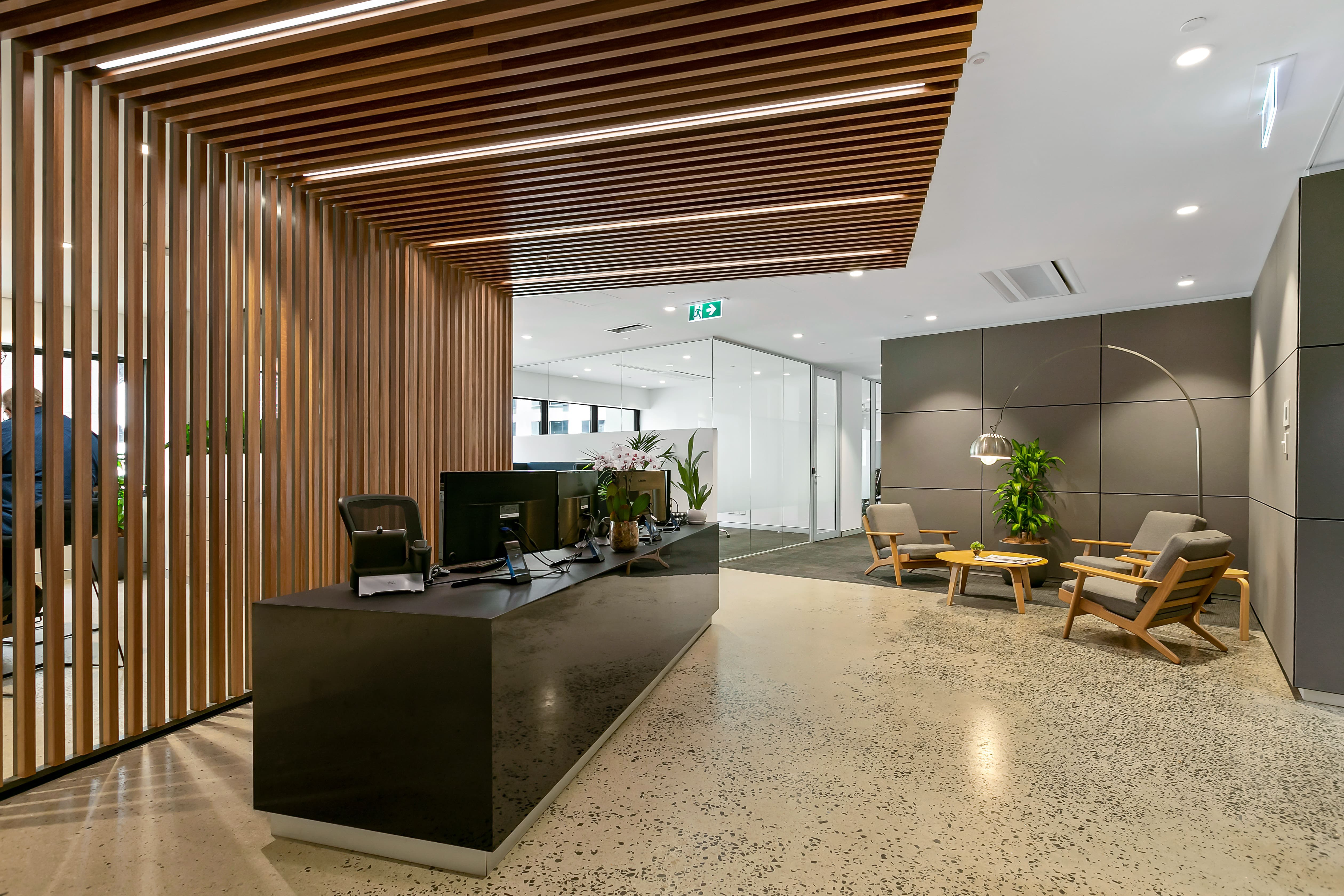 Suite 404, serviced office at workspace365-Bond, image 1