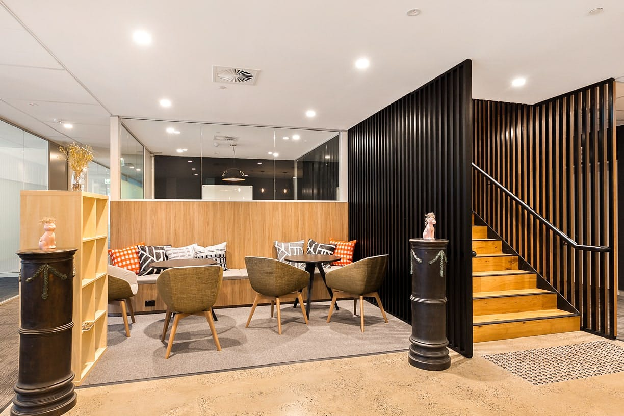 Suite 11.15, serviced office at workspace365-Wynyard, image 1
