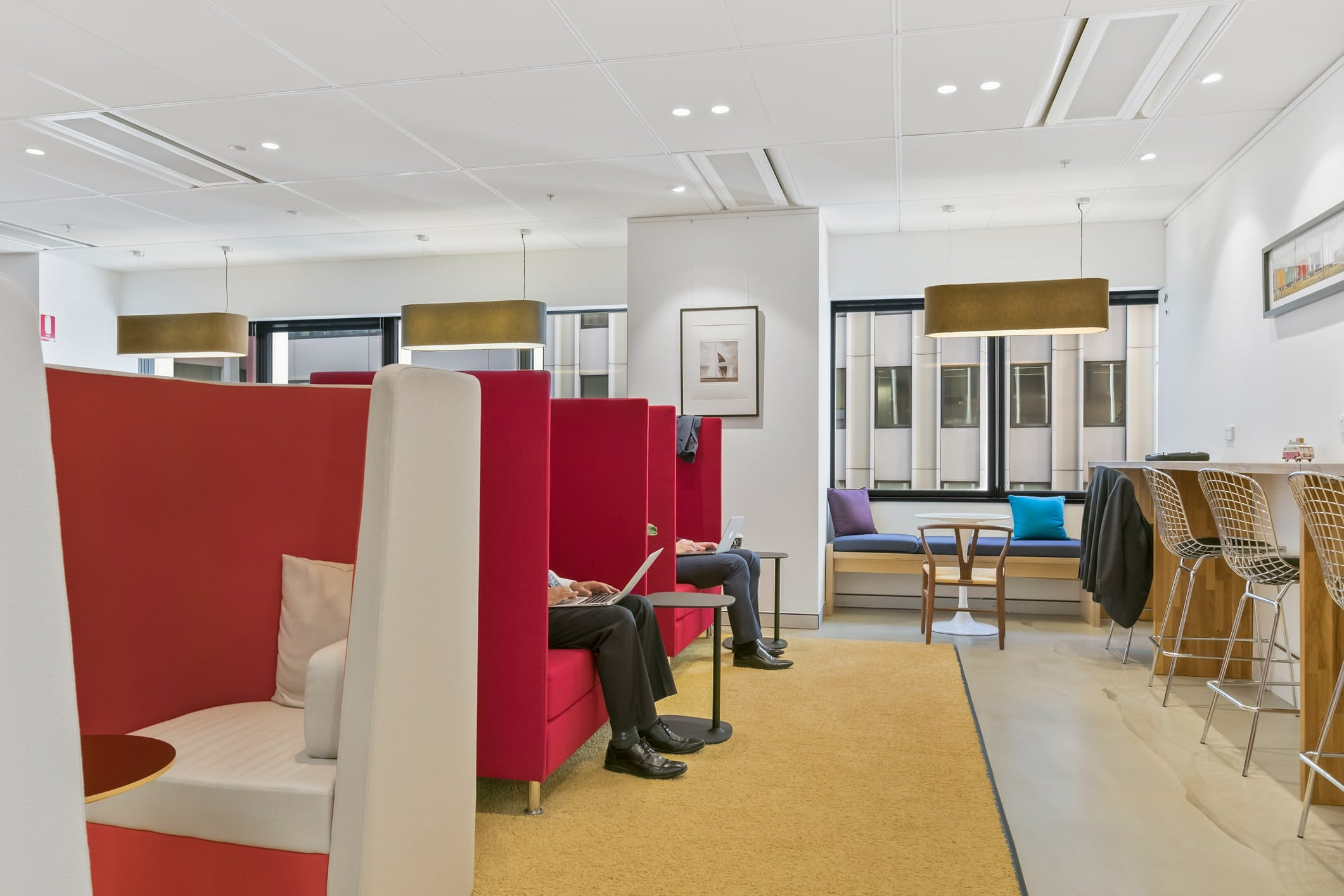 Suite 424, serviced office at workspace365-Bond, image 1