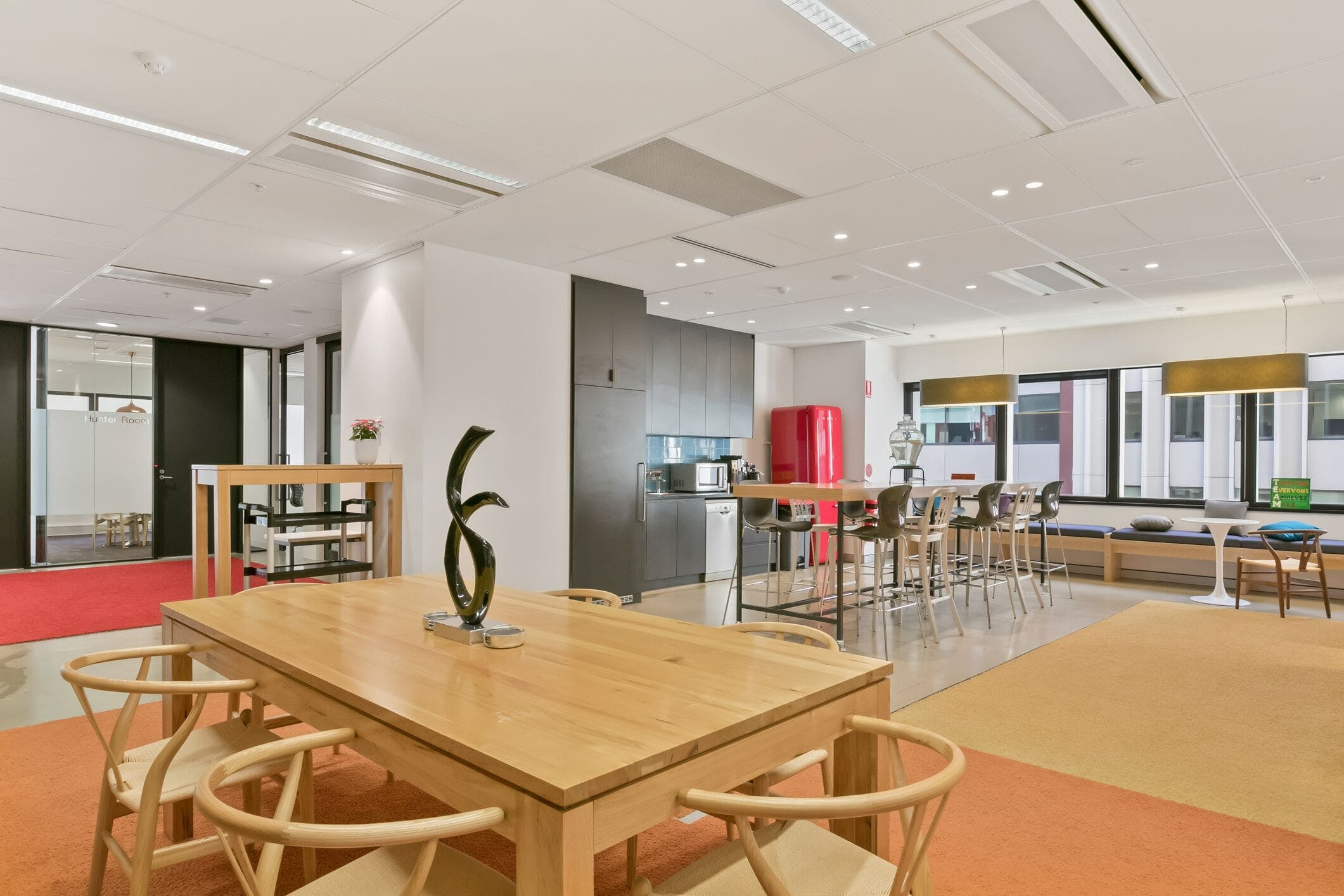 Suite 501, serviced office at workspace365-Bond, image 1