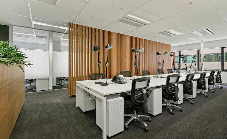 Suite 426, serviced office at workspace365-Bond, image 1