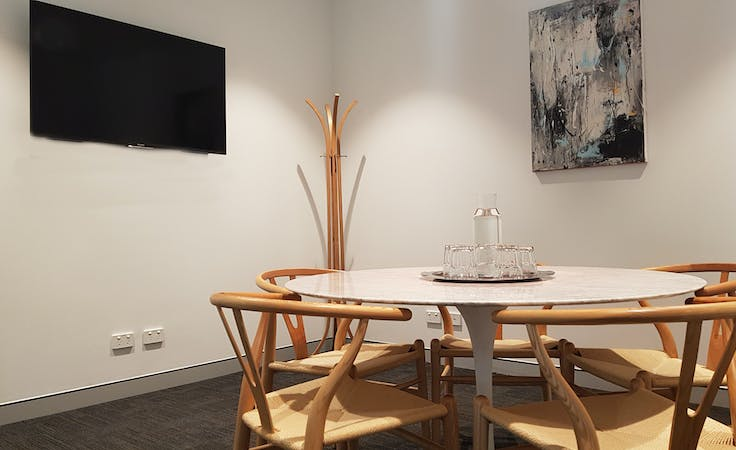 Suite 426, serviced office at workspace365-Bond, image 4