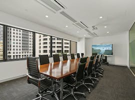 Suite 525, serviced office at workspace365-Bond, image 1