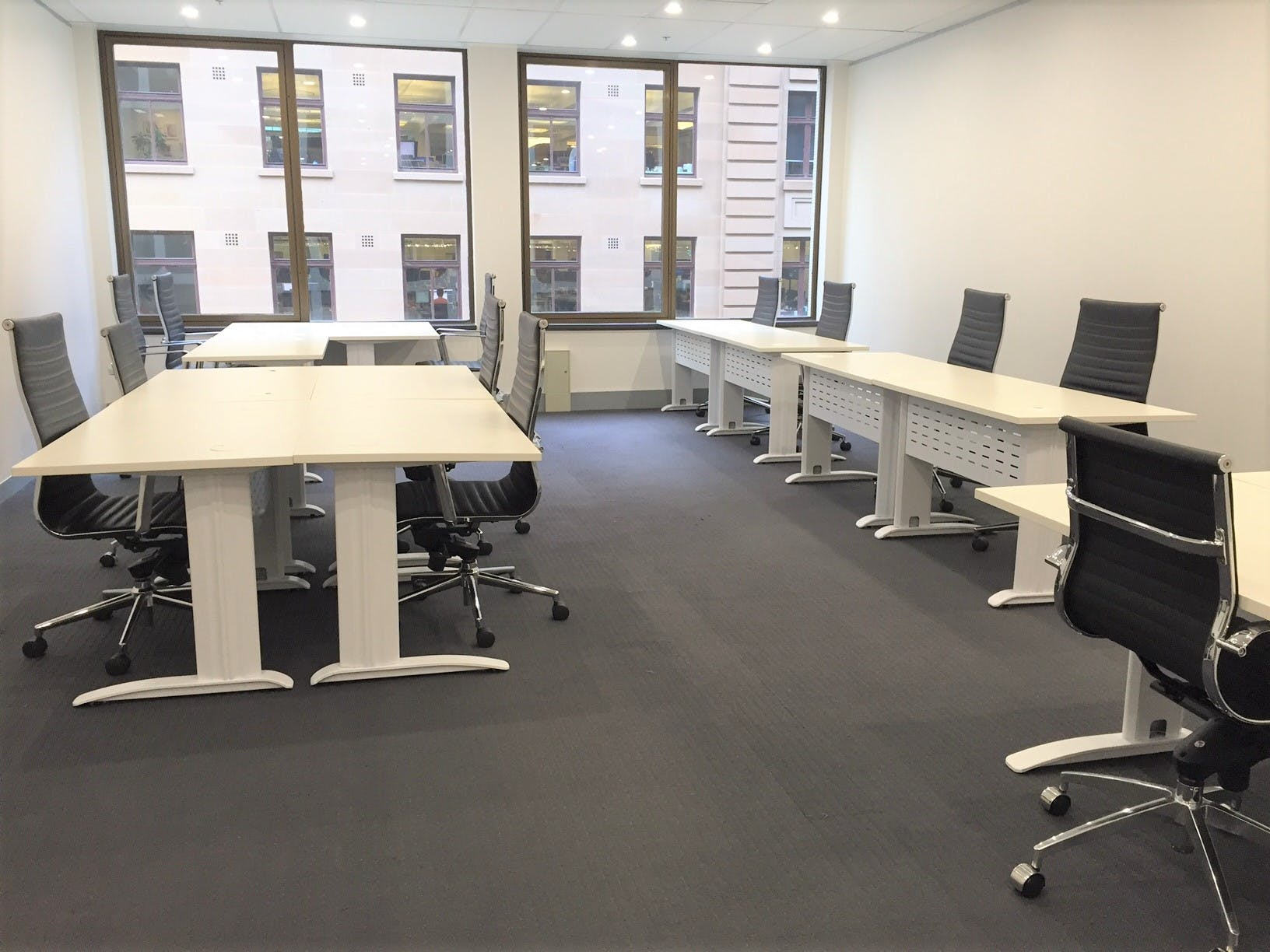 Suite 503, serviced office at workspace365-Bligh, image 1