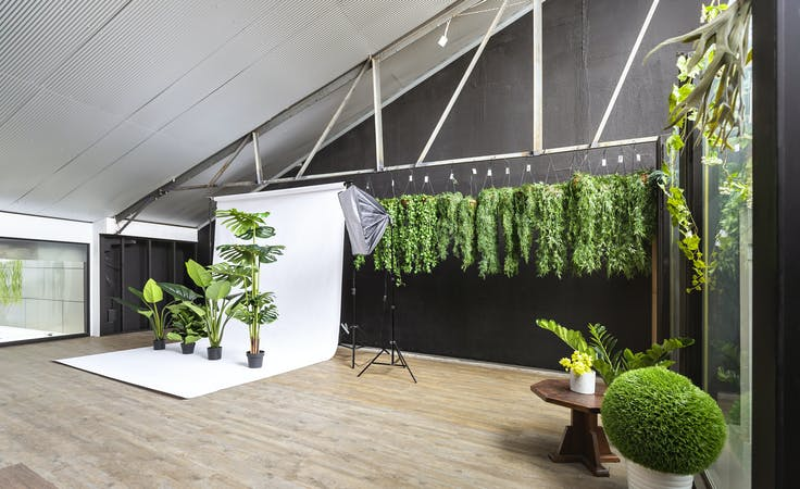Foyer, creative studio at Garden Beet, image 1