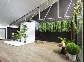 Foyer, creative studio at Garden Beet, image 1